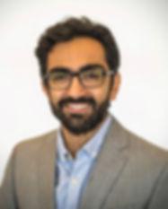 Navid Ghorashian