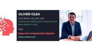 Urgen las competencia digitales