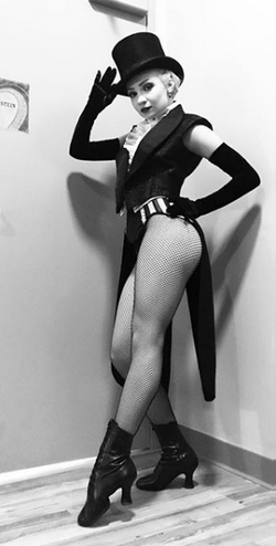 Paloma Garcia-Lee