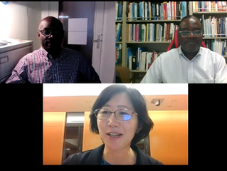 【セミナー開催報告&字幕動画】9月28日「国連マッピング報告書から10年コンゴにおける重大な人権侵害の終焉を目指す」