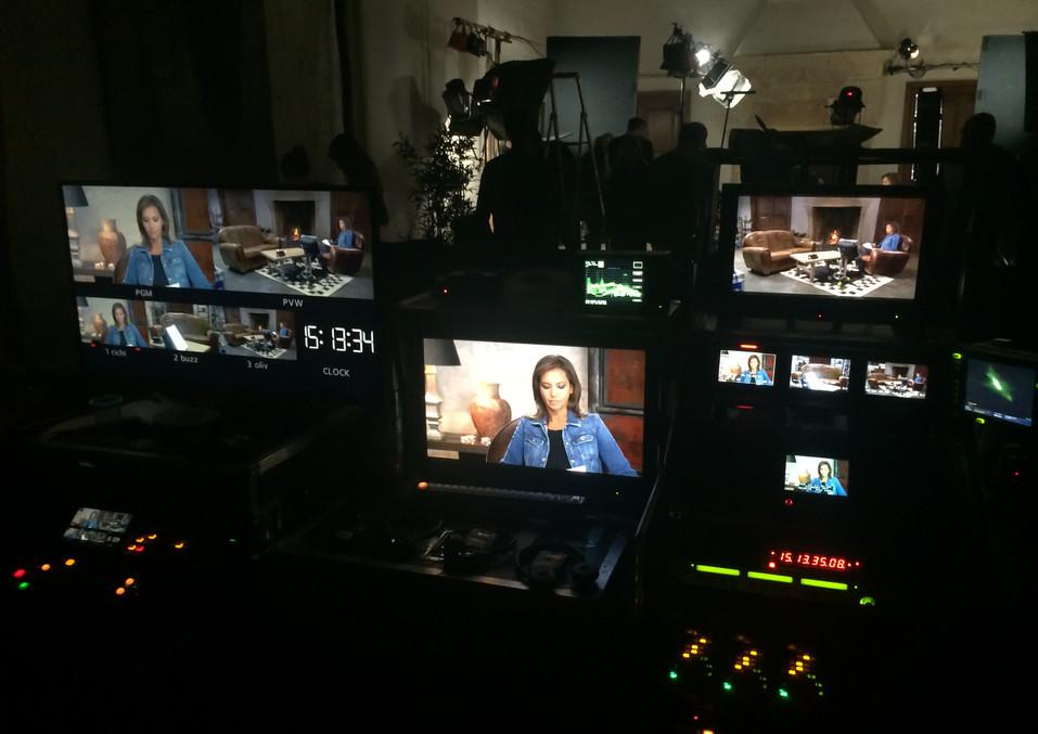 PUB TV - ANFR - Fremantle