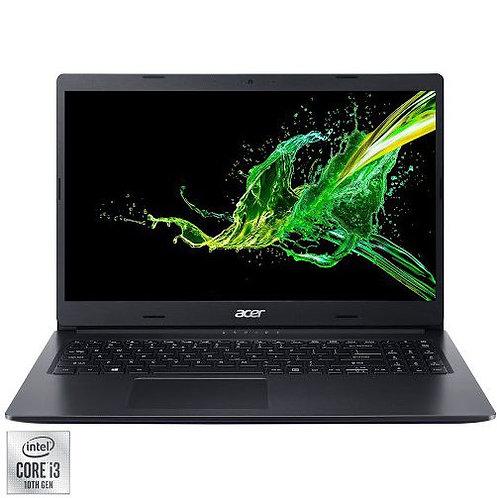 """Laptop Acer A315 15.6"""" 1920 x 1080 i3-10110U 8GB 512GB SSD MX230 2GB NX.HNSEK.02"""