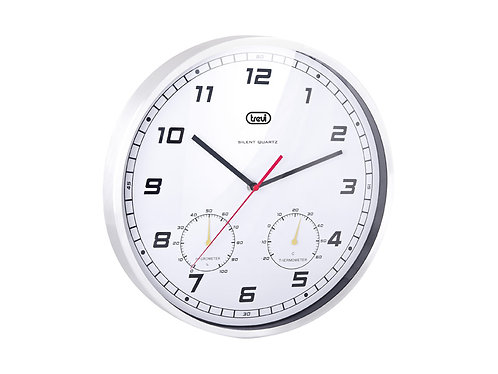 Wall Clock TREVI OM 3321 HT