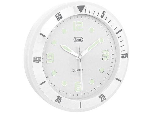 Wall Clock TREVI OM 3507 S
