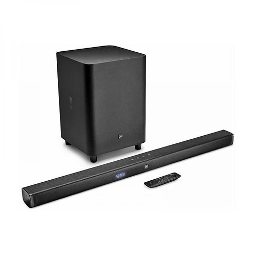 JBL 2.1 Soundbar 300W