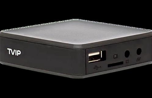 STB Set Top Box TVIP v.530