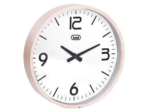 Wall Clock TREVI OM 3311L