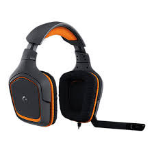 Gaming Headset G231 STEREO