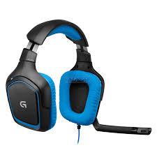 Headphones G430 7.1