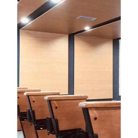 Auditório da Escola Superior do Ministério Publico da União – ESMPU