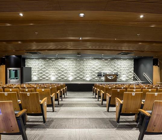 Auditório Íon