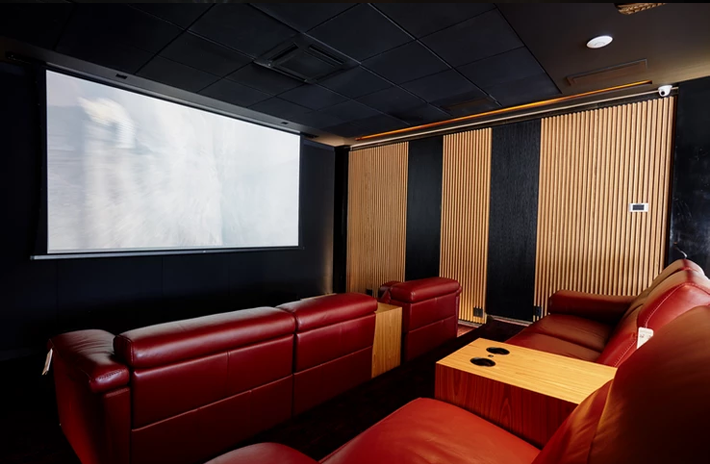 Home Theater MB