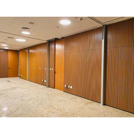 Centro de Convenções do Hospital Mater Dei em Betim/MG