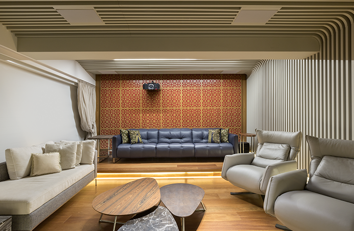 Home Theater ST