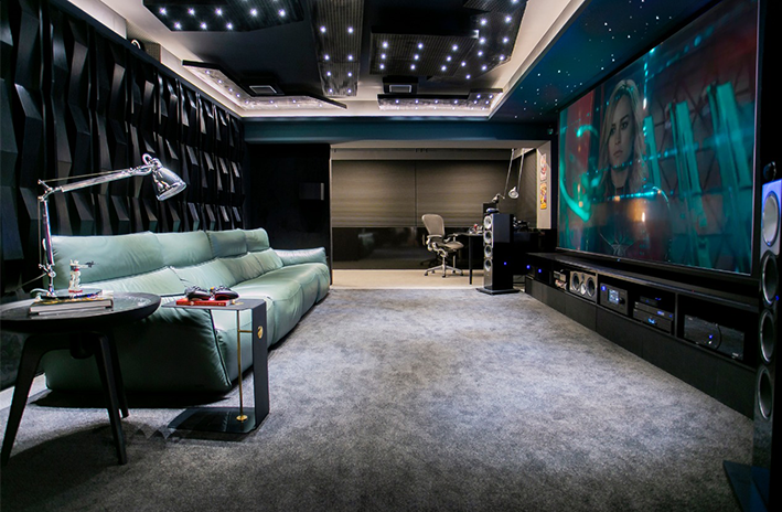 Home Theater JP