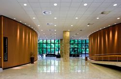 Auditórios do Banco Central