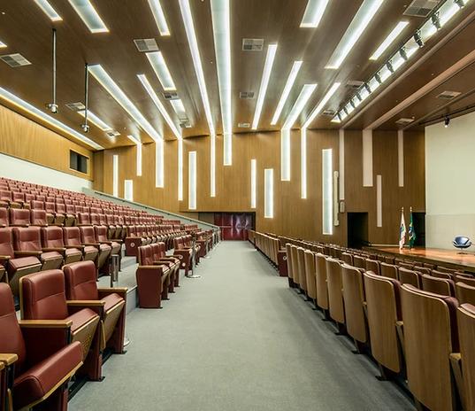 Auditório ISC