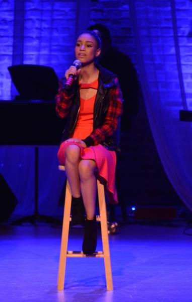Larissa Romain