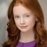 Madeline Hoarle
