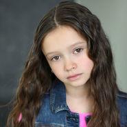 Alexis Jade Meloe