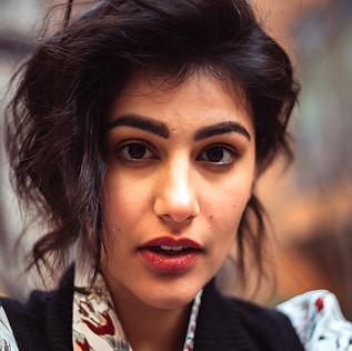 Sonia Rathee