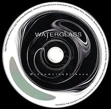 Waterglass DVD: Wisdom Like Silence