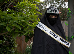 Miss World Peace
