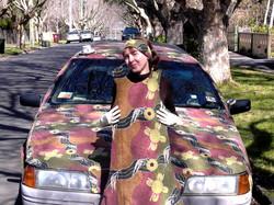 Indigenous car =  Indigenous me