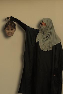 Beheading Jane