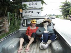 Off to Chiang Rai