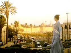 Dreaming of a peaceful Jerusalem