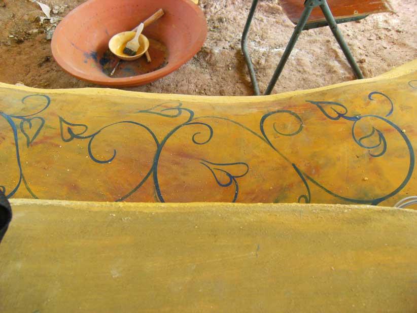 30.seat pattern