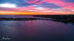 South Perth Sunset