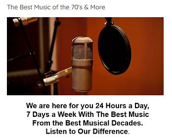 70s Greatest Hits 24 Hours a Day