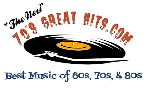 70s Great Hits, 70s greatest hits, totally 70s radio network, 70s music radio