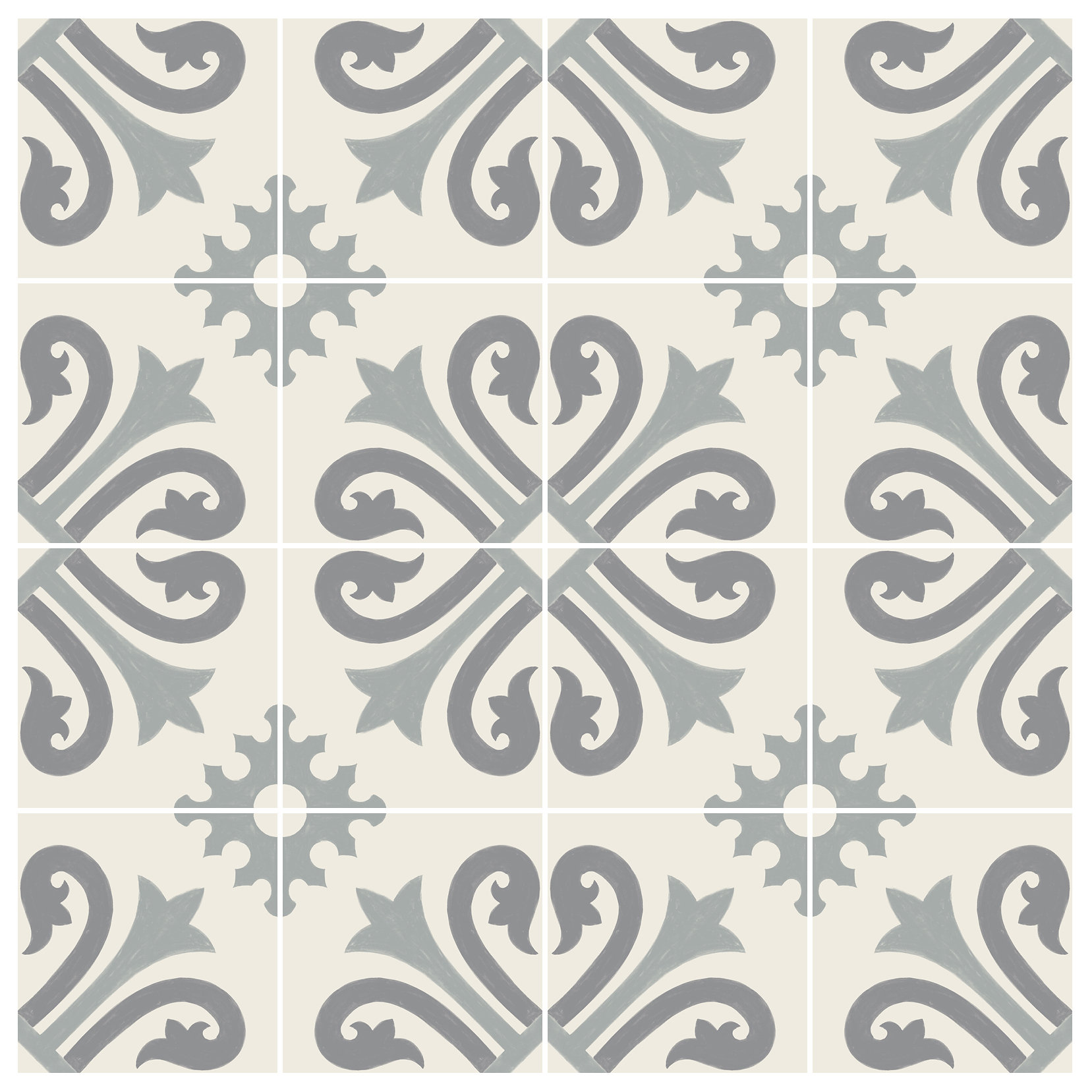 Tile decals quadrostyle vinyl floor tile sticker alhambra quadrostyle offers you a new way to renovate your floors without hiring a tradesman our vinyl floor tile stickers are designed to cover your old floor dailygadgetfo Choice Image