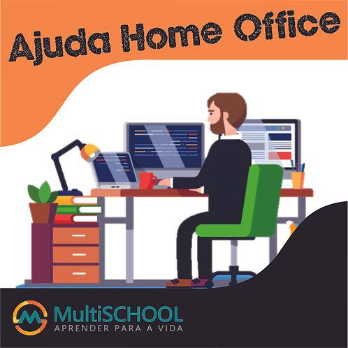 Ajuda Home Office ou Schooling