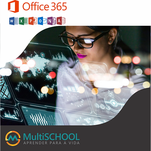 Curso de Office 365 com Windows 10