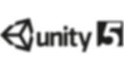 logo do Unity 5