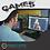 Thumbnail: Curso Desenvolvimento de Games