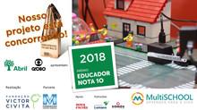 Prêmio Educador Nota 10