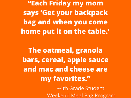 Fourth Grade Student