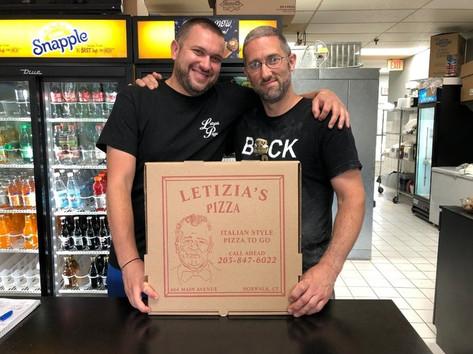 Norwalk Pizzeria