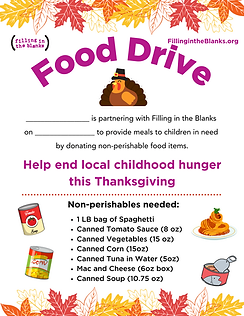 Copy of Food Drive Filling in the Blanks Flyers (1).png