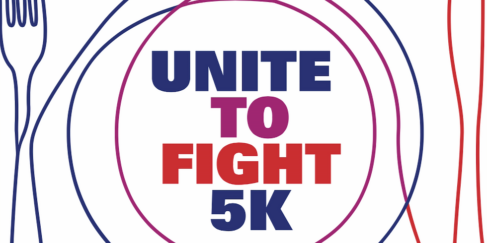 Unite to Fight 5k
