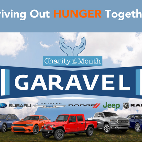 Driving Out HUNGER Together
