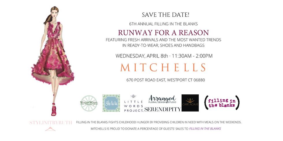 Mitchells Fashion Show