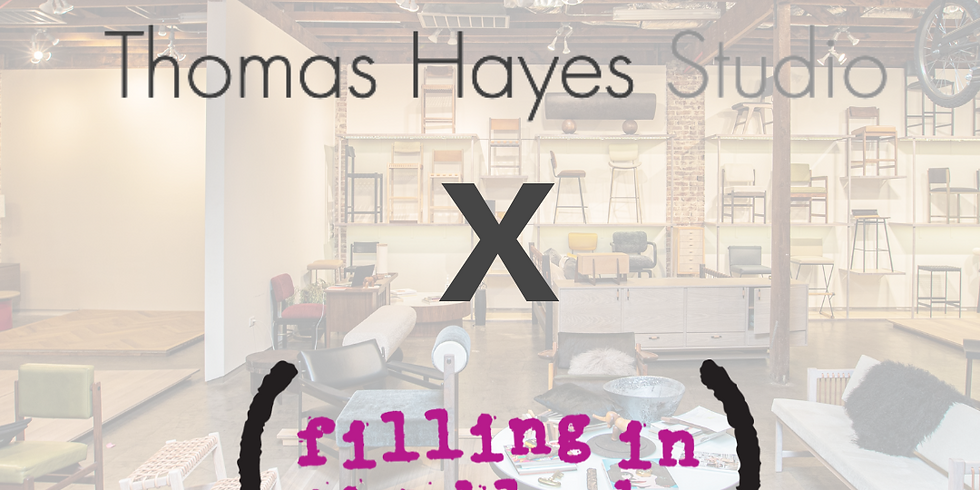 Thomas Hayes Auction-Fight To End Childhood Hunger