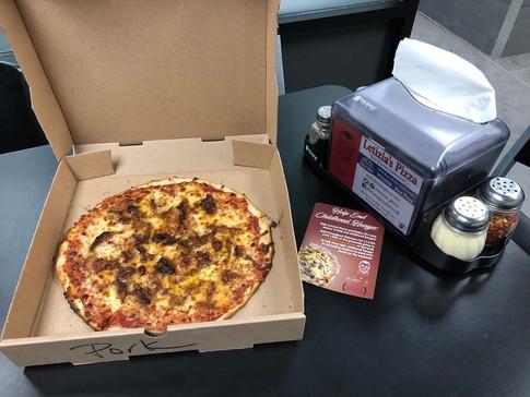 2 Norwalk Restaurants Collaborate On Piz