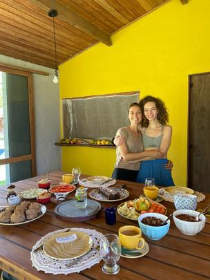 Katja & Sophie